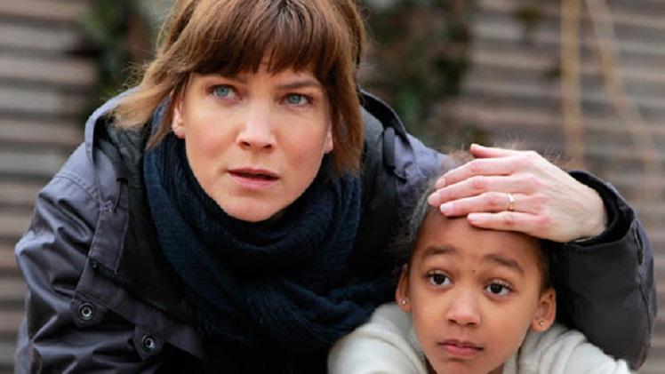 Irene Huss: I skydd av skuggorna