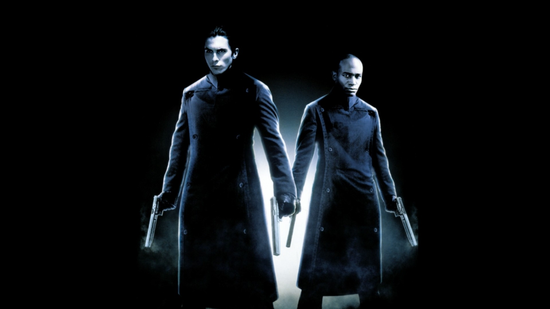 equilibrium movie review - HD 1920×1080