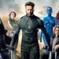 X-Men 7: Days Of Future Past