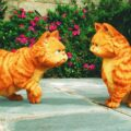 Garfield 2: A Tail Of Two Kittens